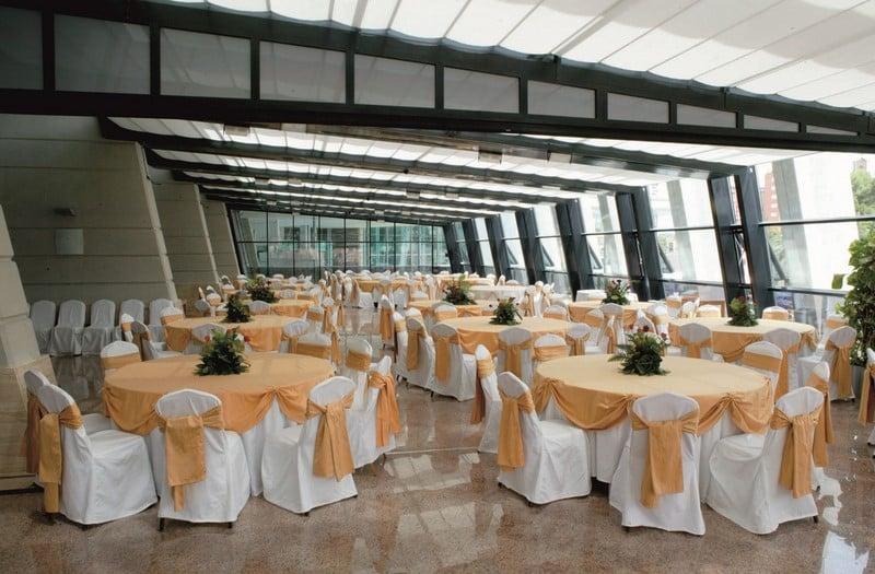 Otros Gran Hotel Bali Benidorm