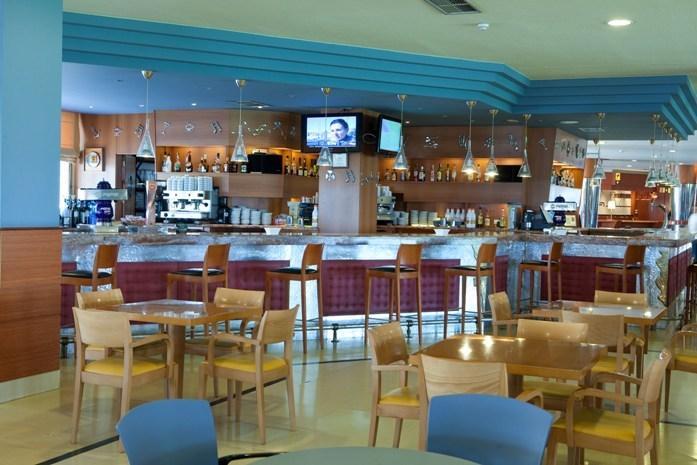 Otros Hotel Evenia Zoraida Park Roquetas de Mar