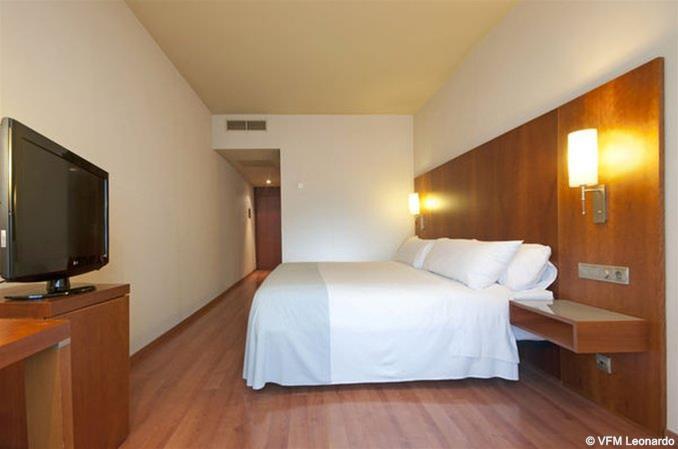 Hotel innside palma center en palma de mallorca destinia for Hotel innside