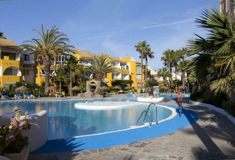Playalinda Aquapark & Spa - Roquetas de Mar