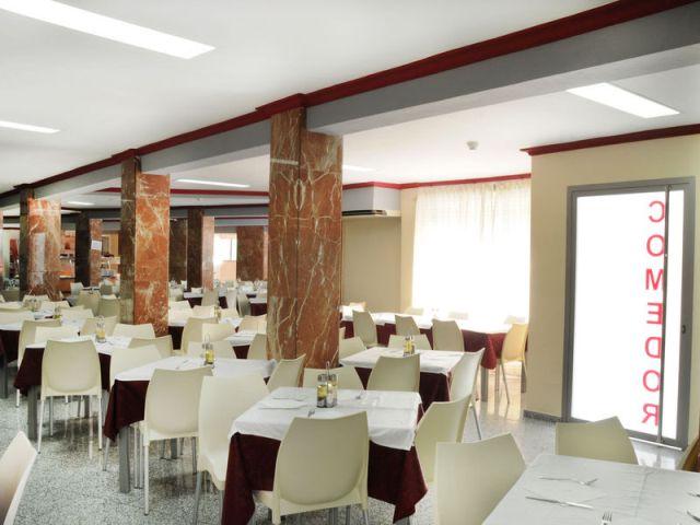 Restaurante Hotel Rambla Benidorm