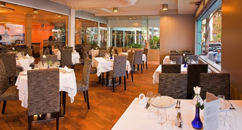Restaurante Hotel RH Royal  All Inclusive - Adults Only Benidorm