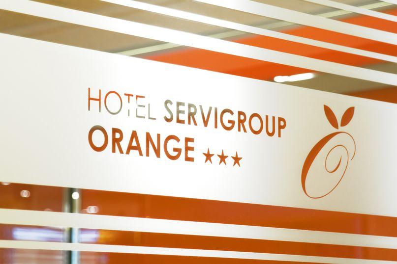 Hotel Servigroup Orange Benidorm