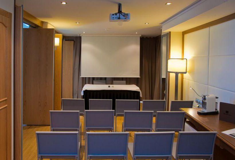 Salas de reuniones Villa Venecia Hotel Boutique Gourmet Benidorm