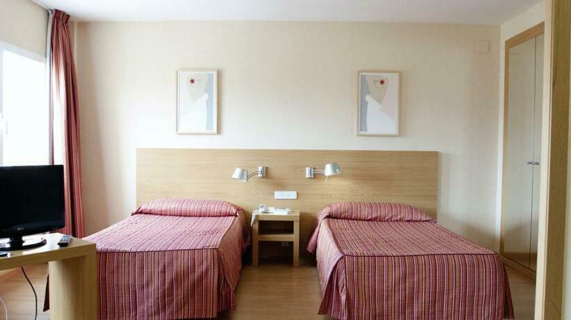 hotel beleret en valencia desde 18 destinia