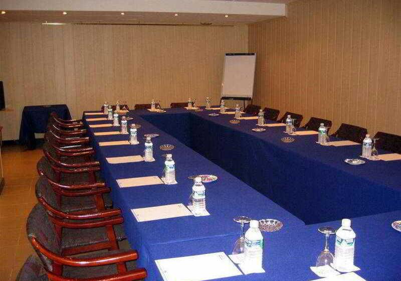 Salas de reuniones Hotel Borgia Gandía
