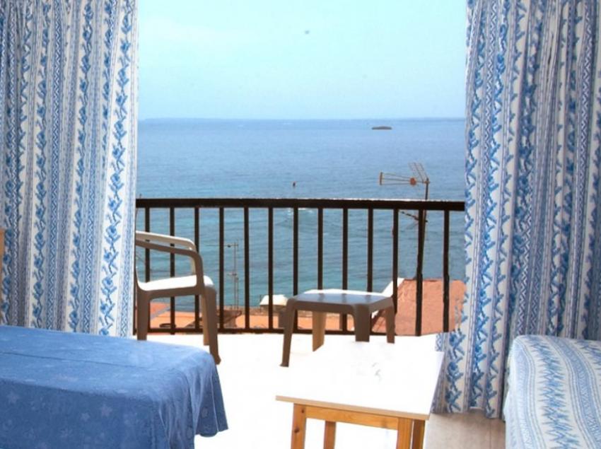 Cenit Hotel & Apartments Ibiza Ciudad