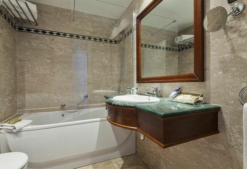 Hotel Exe Mitre Barcelona