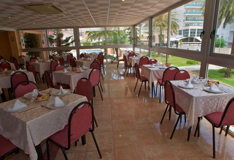 Restaurante Hotel Gandia Playa Gandía