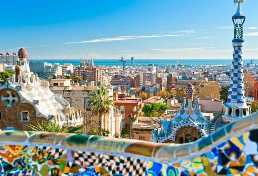 Otros Hotel H Top BCN City Barcelona