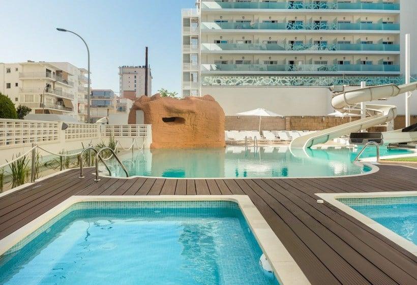 Hotel Club La Villa Facebook