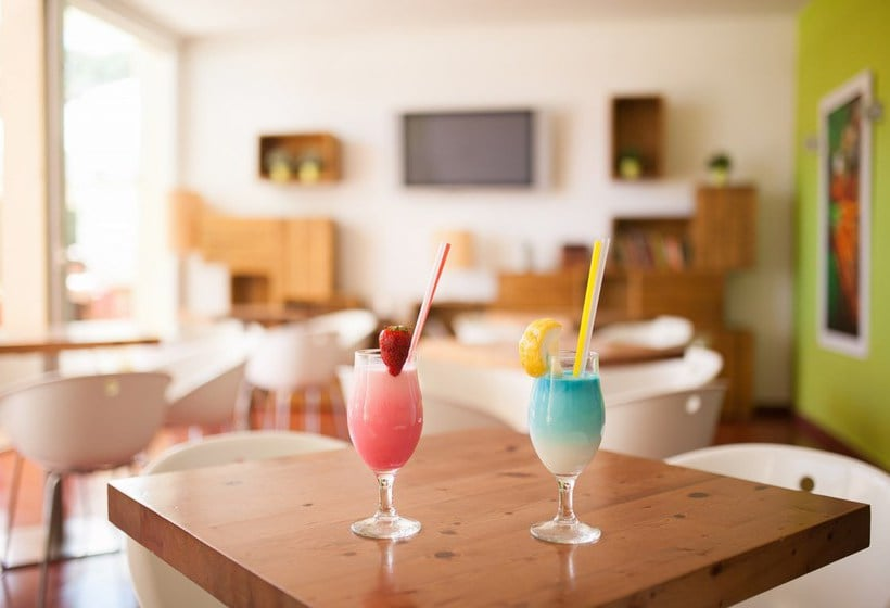 Cafetería Hotel PortBlue San Luis S'Algar