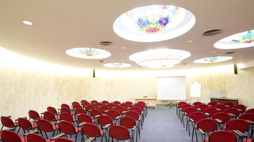 Salas de reuniones Hotel PortBlue San Luis S'Algar