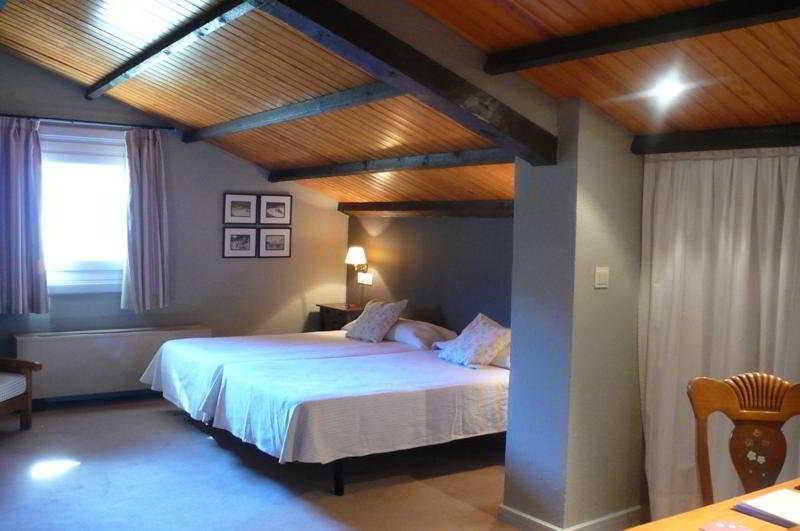 Hotel HG Maribel Sierra Nevada