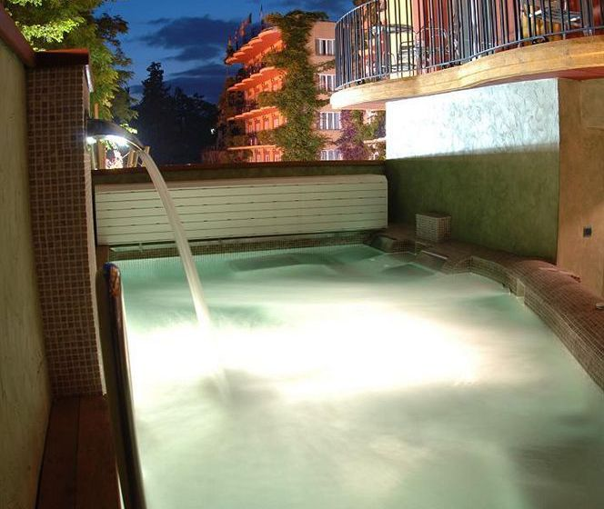 Wellness Hotel Los Angeles Granada