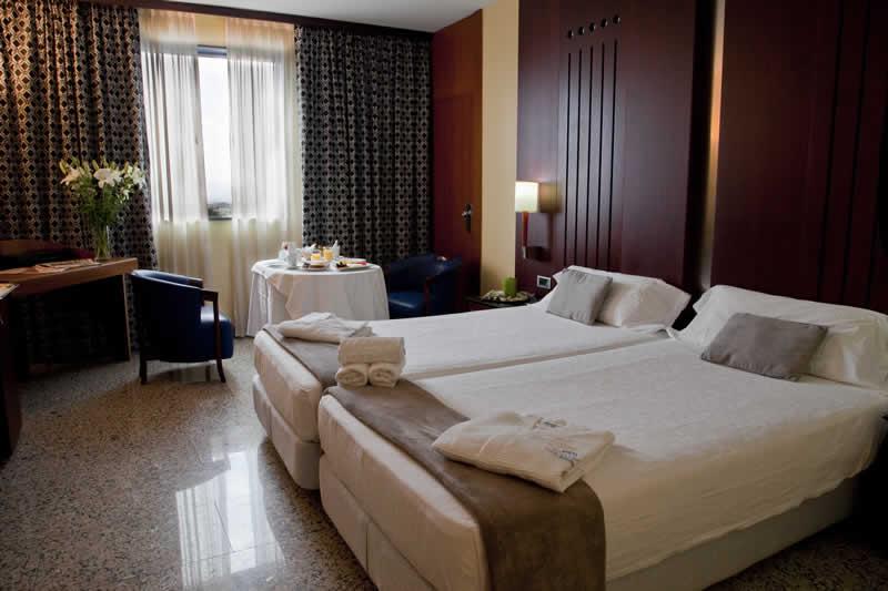 Hotel jardines de amaltea en lorca destinia for Spa jardines lorca
