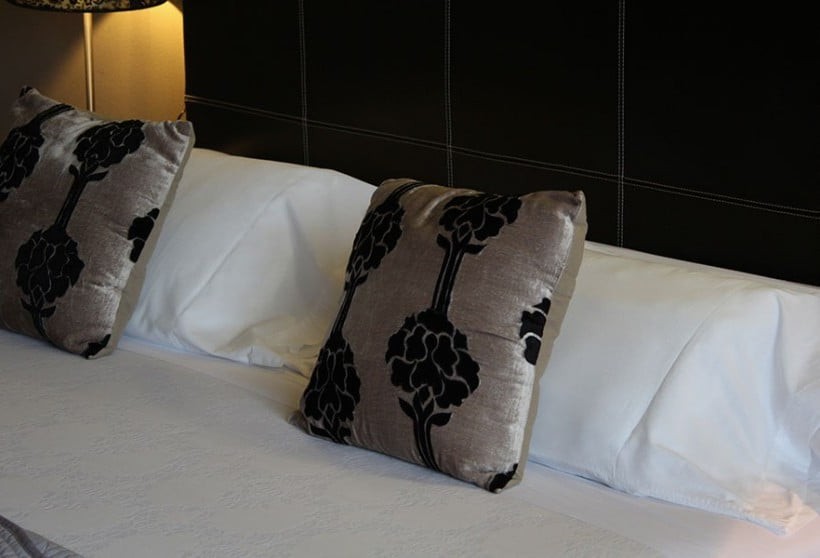 Habitación Hotel Ciudad de Vigo