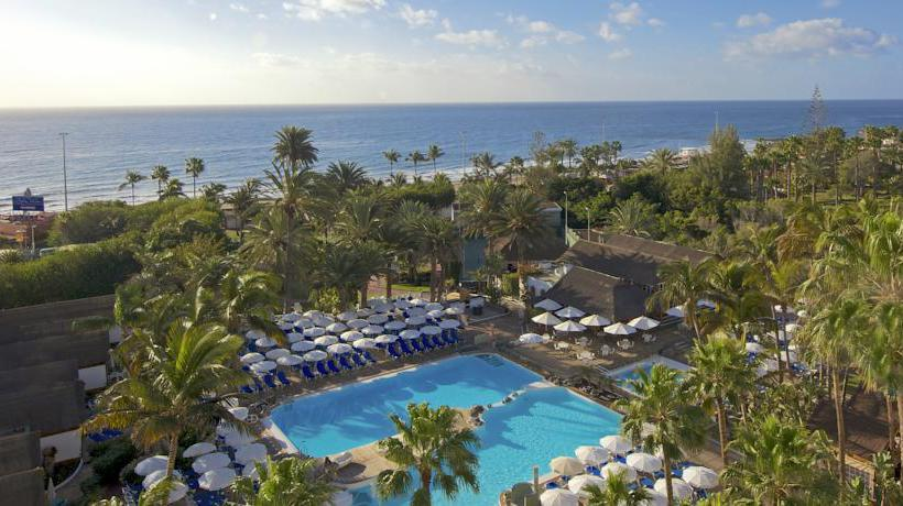Hotel Costa Canaria - Adults Only San Agustín