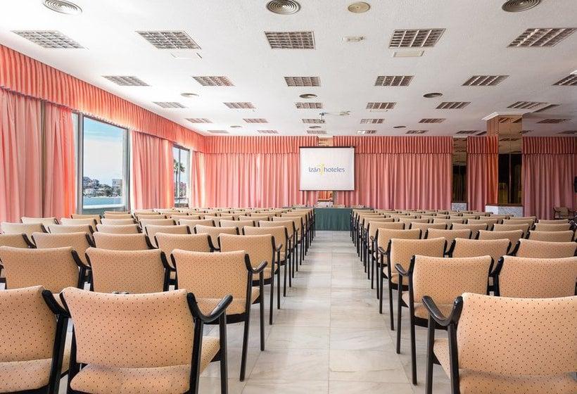 Salas de reuniones Hotel Izán Cavanna La Manga del Mar Menor