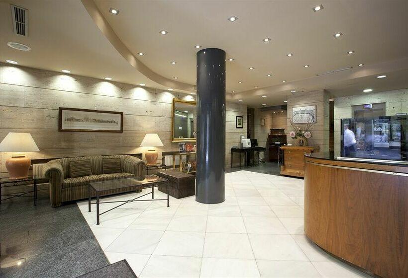 Hotel moderno en madrid desde 36 destinia for Madrid moderno
