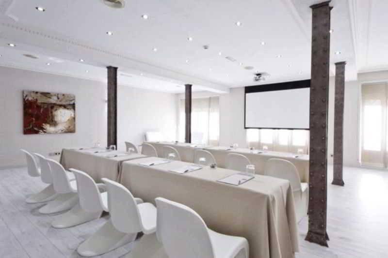Hotel regina madrid en madrid desde 35 destinia for Hotel regina madrid opiniones
