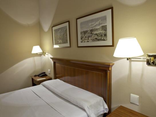 Hotel Rex Madrid