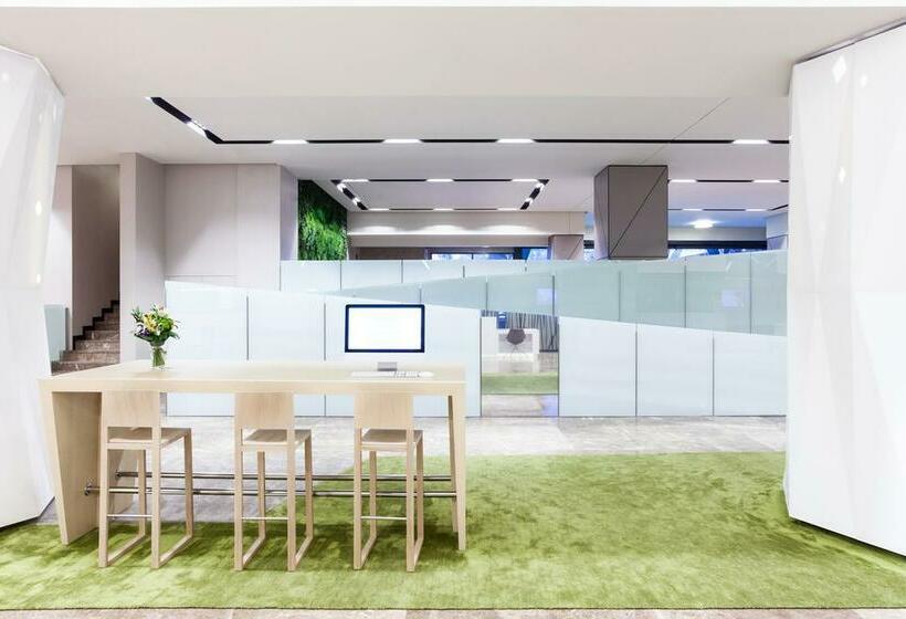 Imagen del hotel Novotel Madrid Center