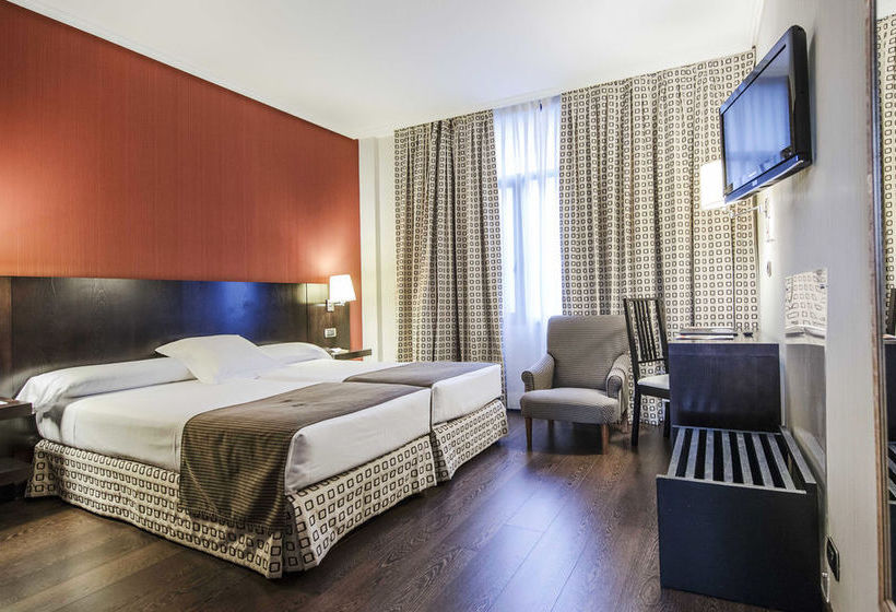 Hotel Conde Duque Bilbao