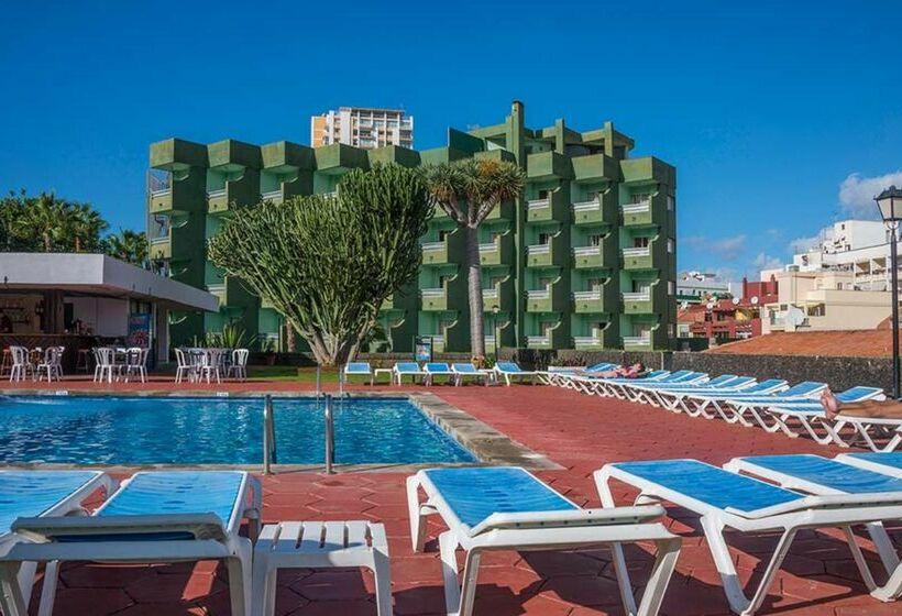 Piscina Hotel DC Xibana Park Puerto de la Cruz