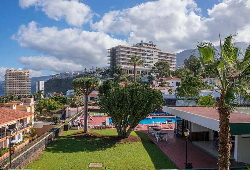 Hotel dc xibana park en puerto de la cruz destinia - Hoteles en puerto de la cruz baratos ...
