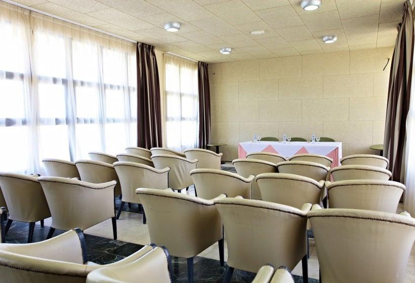 Salas de reuniones Hotel Marconfort Beach Club All Inclusive Torremolinos