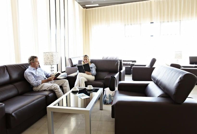Zonas comunes Hotel Marconfort Beach Club All Inclusive Torremolinos