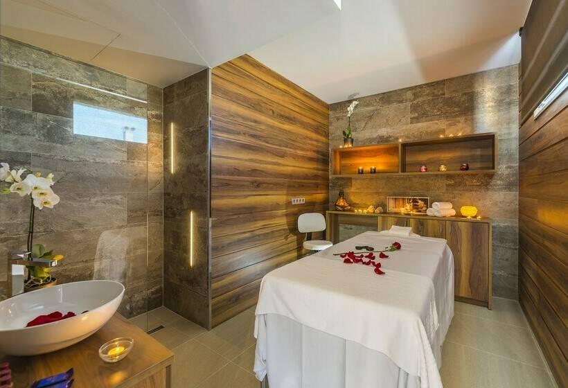 Wellness Hotel Marsol Lloret de Mar