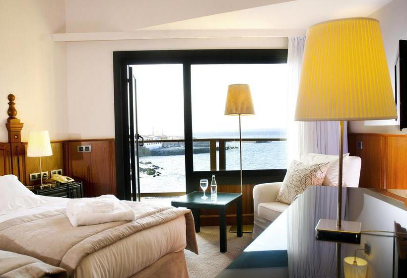 Hotel vallemar en puerto de la cruz destinia - Hoteles en puerto de la cruz baratos ...