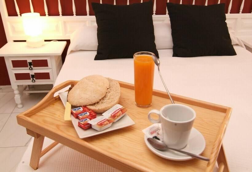 Hotel Virgen De Los Reyes en Ronda | Destinia