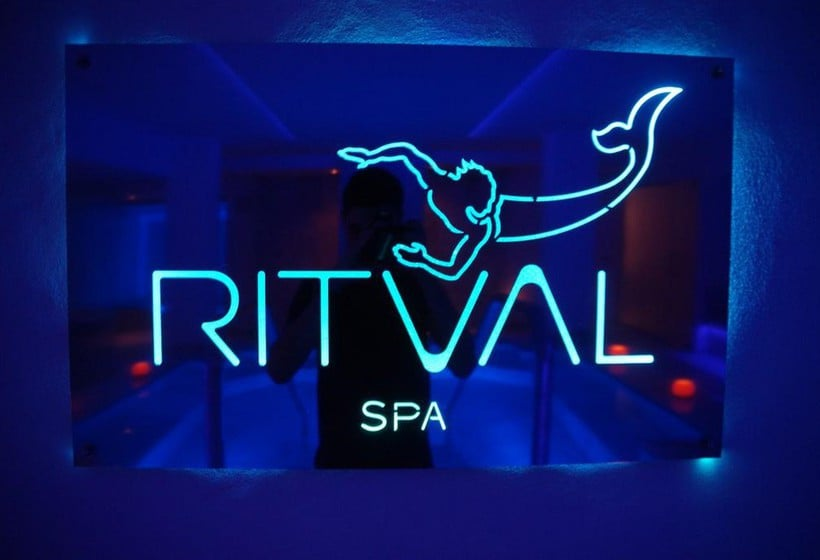 Wellness Hotel Ritual Torremolinos - Adults Only