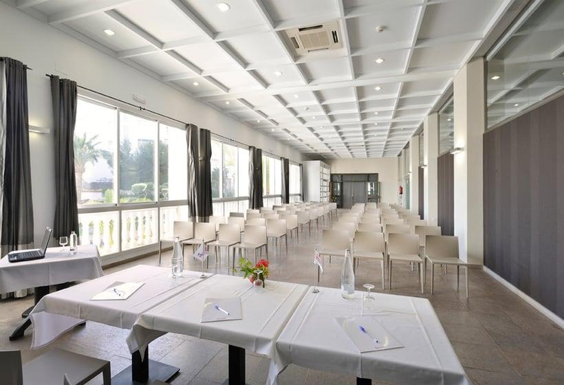Salas de reuniones Gran Hotel Las Fuentes Alcocéber