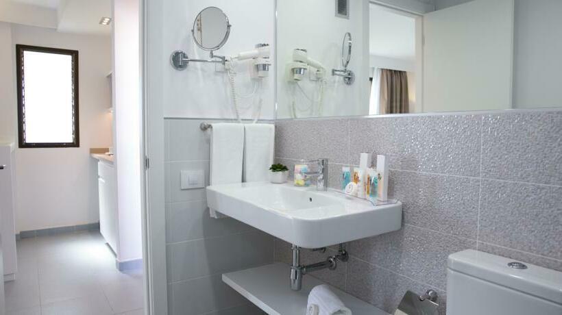 Cuarto de baño THe Anamar Suites Playa del Inglés