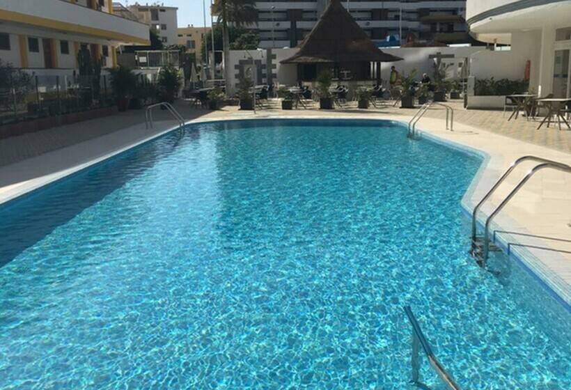 Piscina Suite Hotel Playa del Inglés