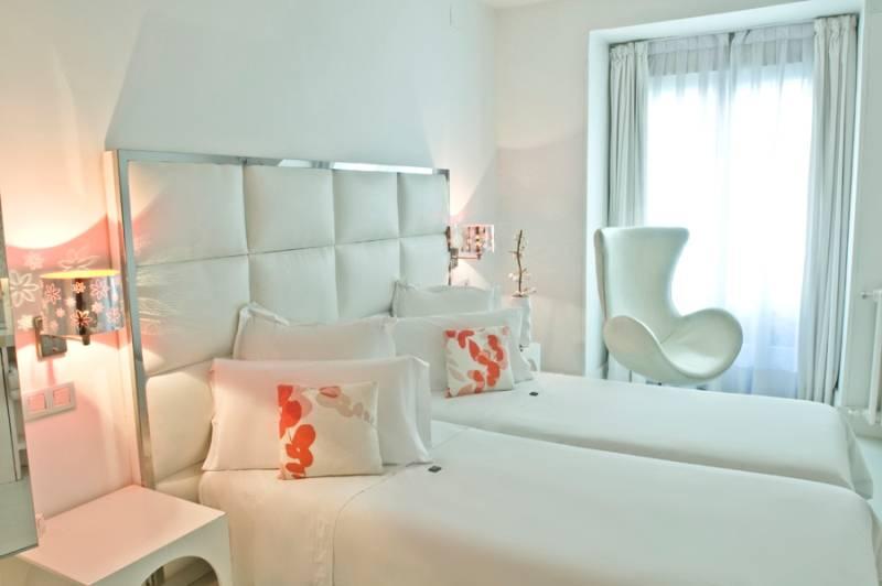 Abalu Hotel Boutique En Madrid Desde 35 Destinia
