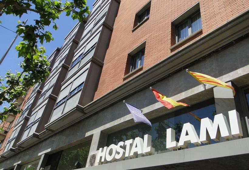 Hostal Lami Esplugues de Llobregat