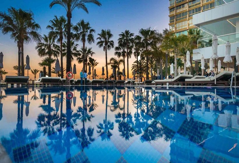 Piscina Amare Marbella Beach Hotel - Adults Only