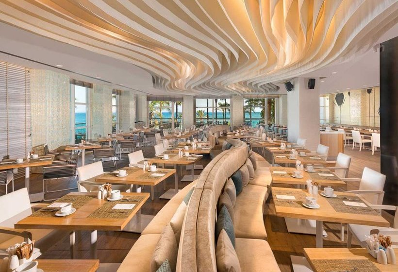 Cafetería Amare Marbella Beach Hotel - Adults Only