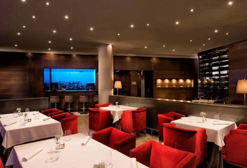 Restaurante Amare Marbella Beach Hotel - Adults Only
