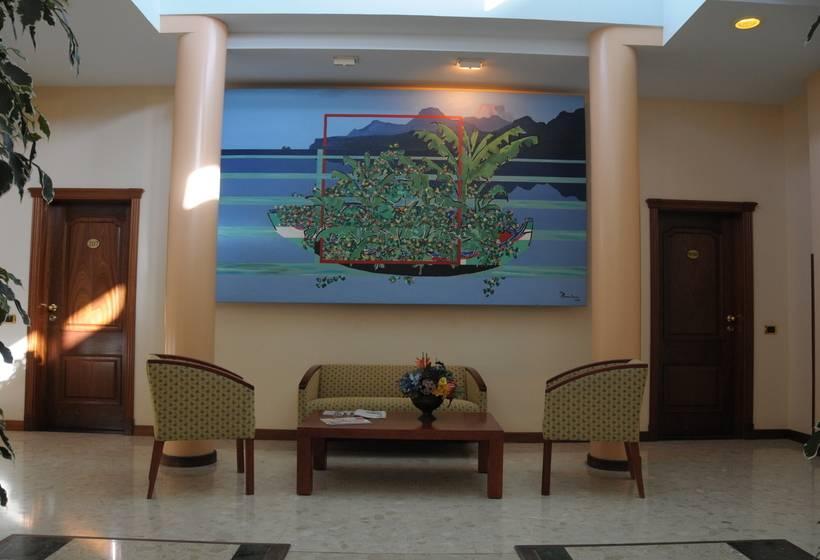 Imagen del hotel Hotel Puerto de Las Nieves Agaete