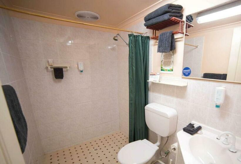 Hotel Comfort Inn Coober Pedy Experience, Coober Pedy: the ...