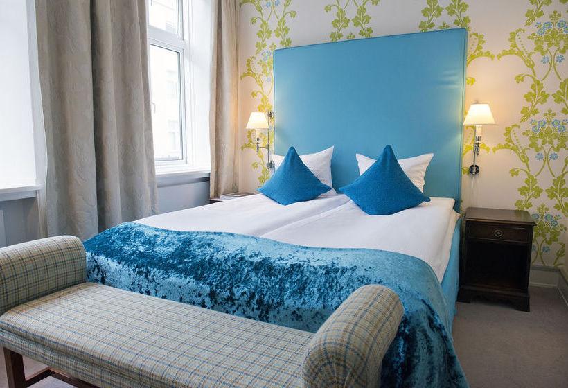First Hotel Mayfair Copenhague