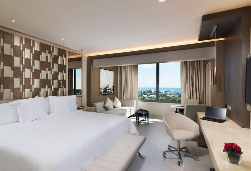 Hotel el embajador a royal hideaway en santo domingo for Hotel el familiar