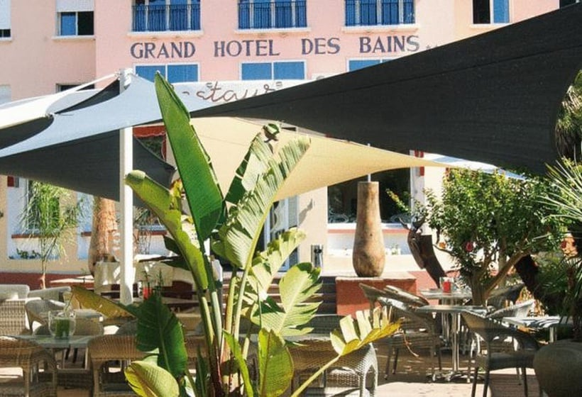 Adonis Hotel Sanary Sur Mer