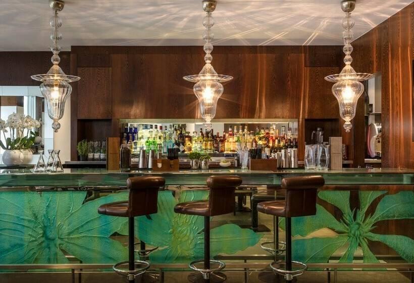 Hotel Radisson Blu Edwardian Sussex En Londres Destinia